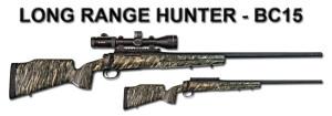 Model BCR (Bergara Custom Rifle) 15