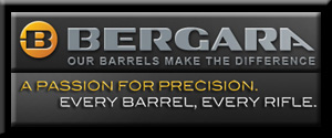 Bergara's Official Blog for Rifles and Barrels