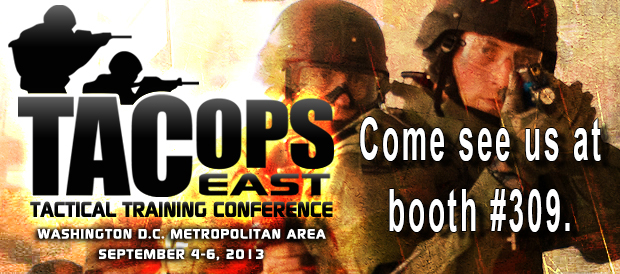 TacOps East Conference