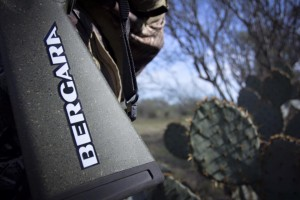 Bergara's Line of Rifles