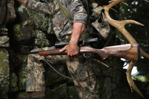 Finding the Perfect Rifle