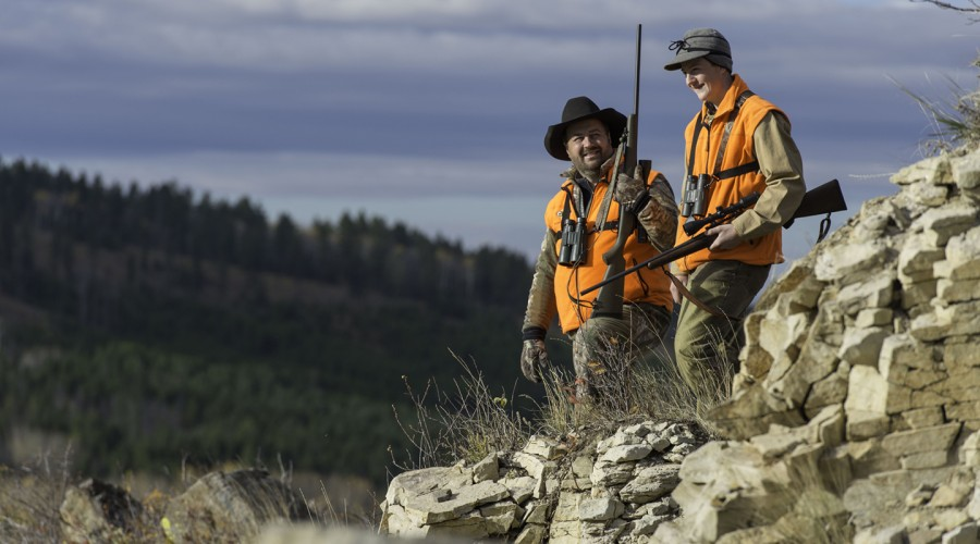 3 Tips for Introducing Kids to Hunting and Shooting