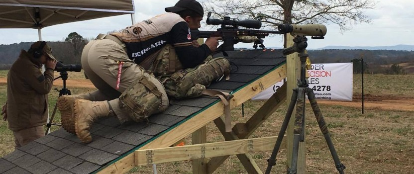 5 Tips for Getting Into Competition Rifle Shooting