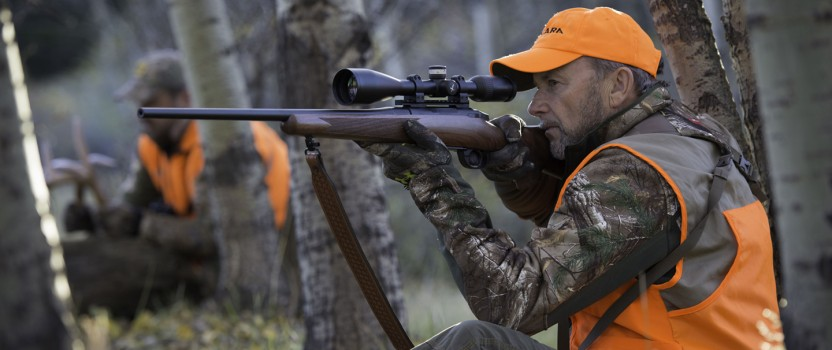 4 of our Favorite Big Game Hunting Rifle Calibers