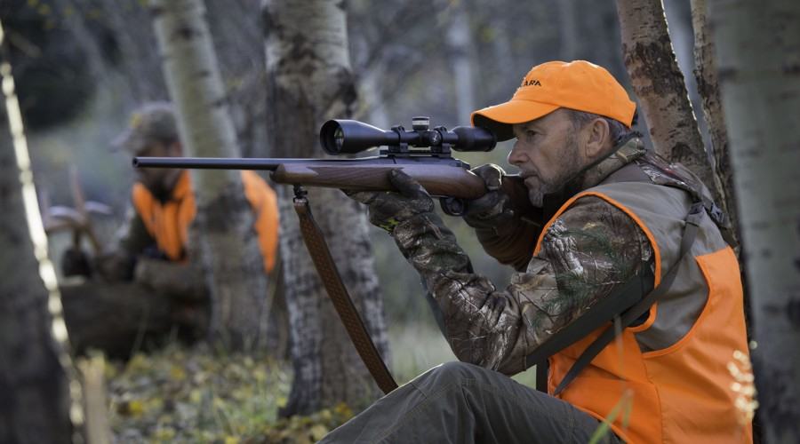 4 of our Favorite Deer Hunting Rifle Calibers