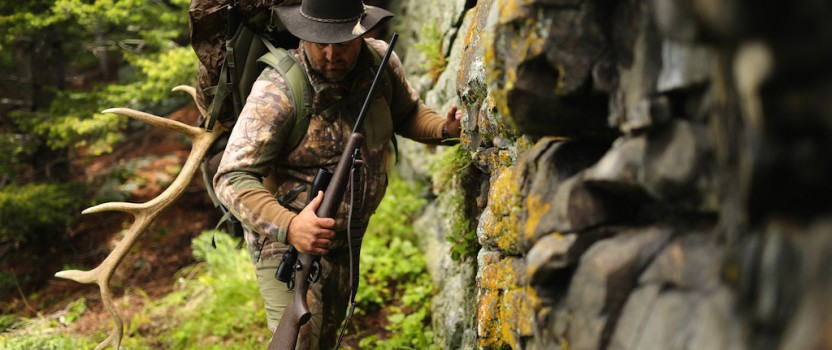 4 Ways to Choose the Best Elk Hunting Caliber