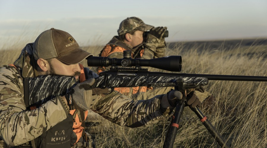 Benefits (and a Brief History) of the Bolt Action Hunting Rifle