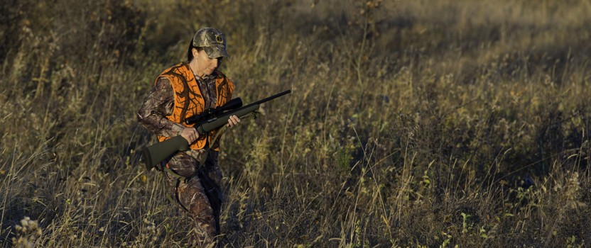 3 Ways to Handle Random Rifle Shots When Hunting