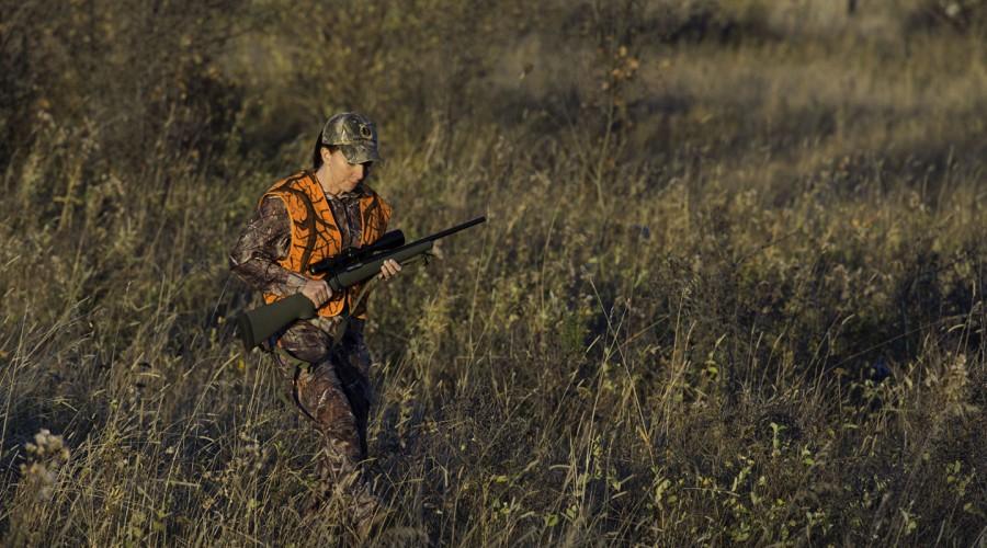3 Ways to Handle Random Rifle Shots When Hunting