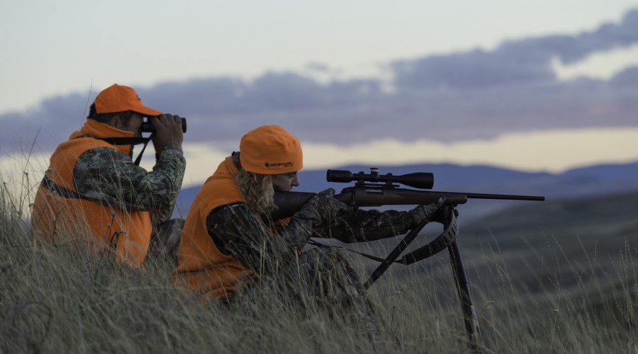 4 Factors That Make the Best Hunting Rifle