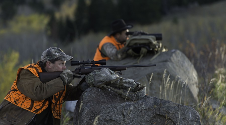 Finding the Perfect Rifle Rest