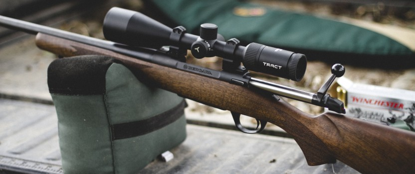 High End Hunting Rifles at a Fair Price
