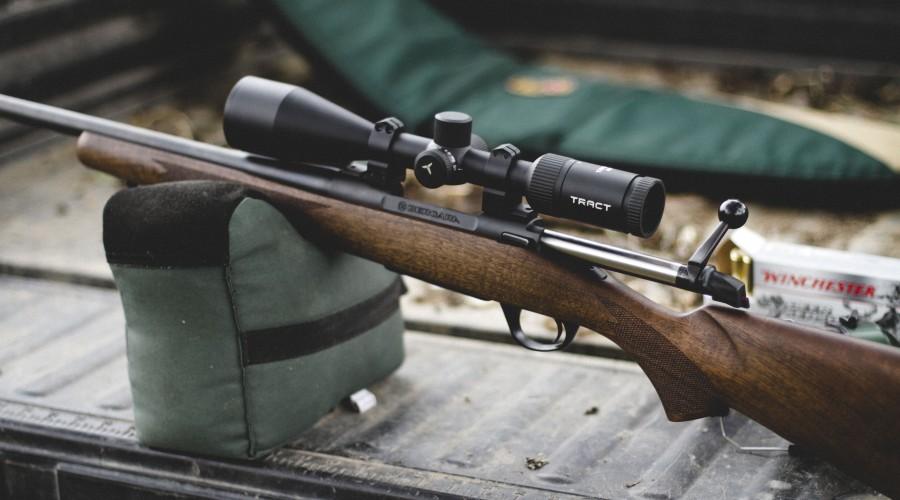 High End Hunting Rifles at a Fair Price