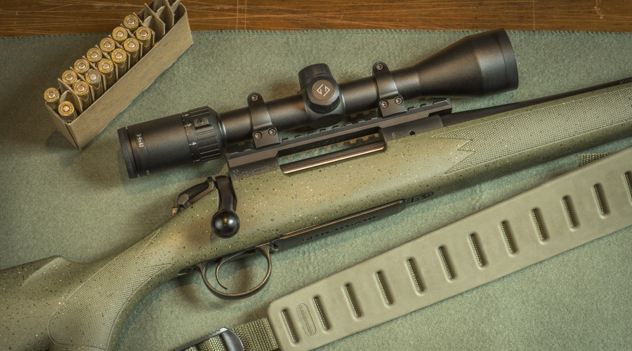 Properly Maintaining a Bolt Action Rifle