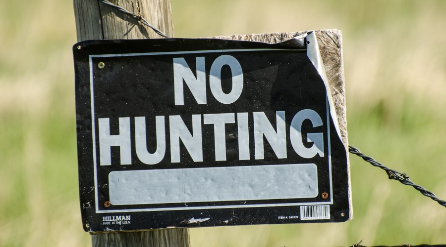 How to Approach Landowners About Hunting