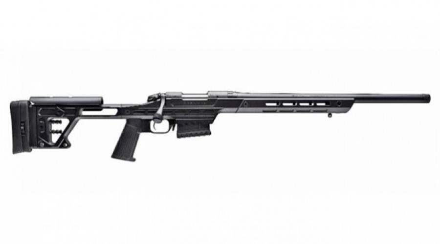 Bergara Introduces the BMP B14 Chassis Rifle