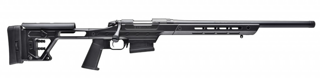 Bergara BMP Rifle