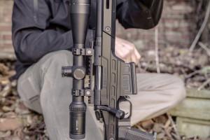 Bergara HMR Rifle