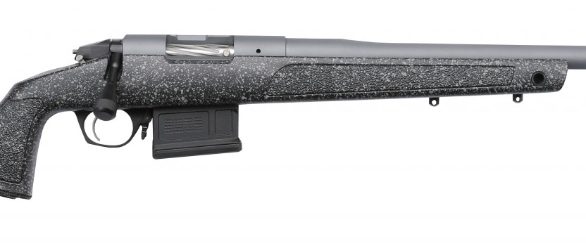 Bergara Now Shipping HMR Pro Rifles